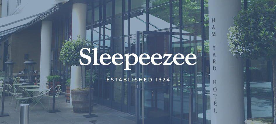 Sleepeezee Press Event