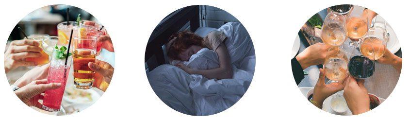 Alochol & Sleep