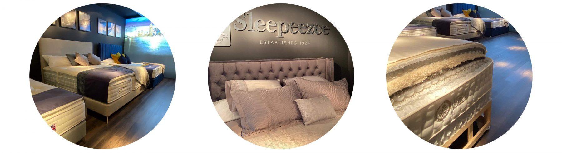 IMM Cologne Sleepeezee