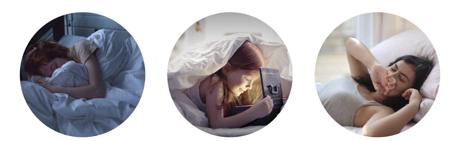 Sleep Symptoms